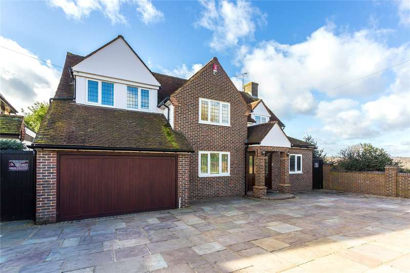 6 Bedrooms Detached House for sale in Lee Grove, Chigwell, Essex, IG7