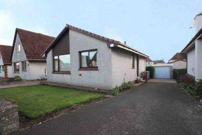 2 Bedrooms Bungalow for sale in Cameron Crescent, Windygates