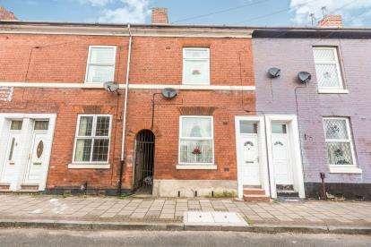 2 Bedrooms Terraced House for sale in Wills Street, Birmingham, West Midlands