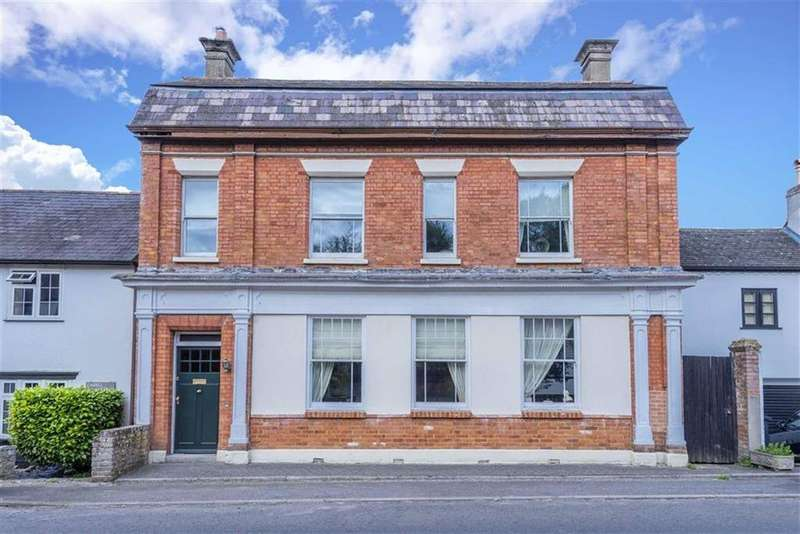 5 Bedrooms Detached House for sale in High Street, Blandford Forum, Dorset