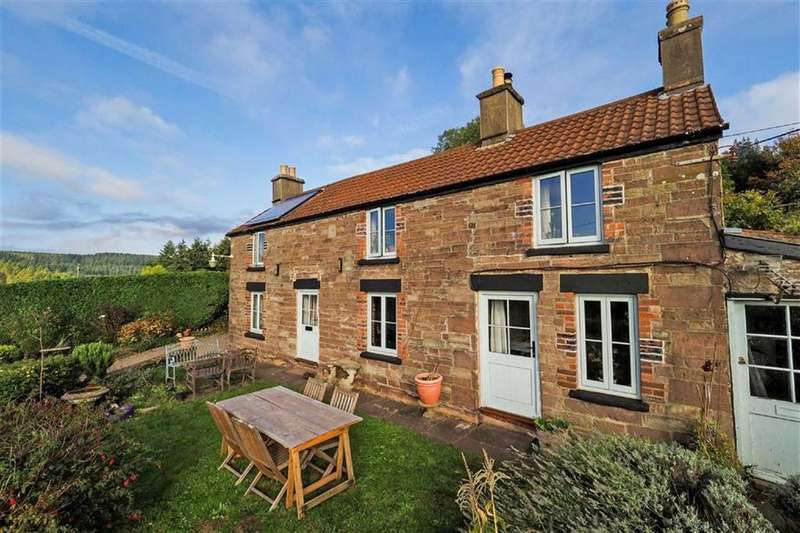 3 Bedrooms Detached House for sale in Blakeney Hill, Blakeney, Gloucestershire