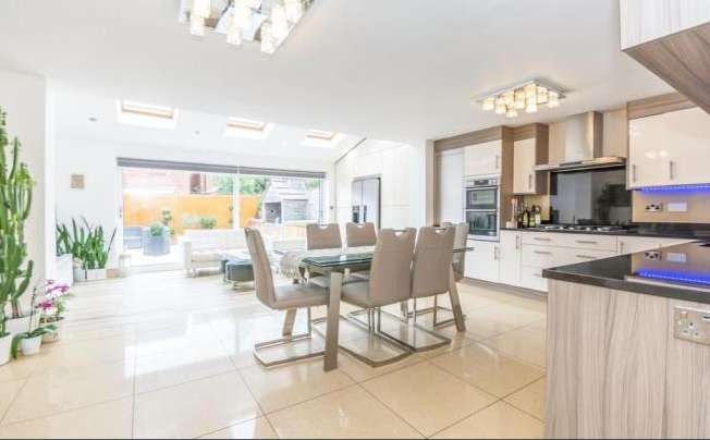 8 Bedrooms Detached House for sale in Hall Green, B28 0EX