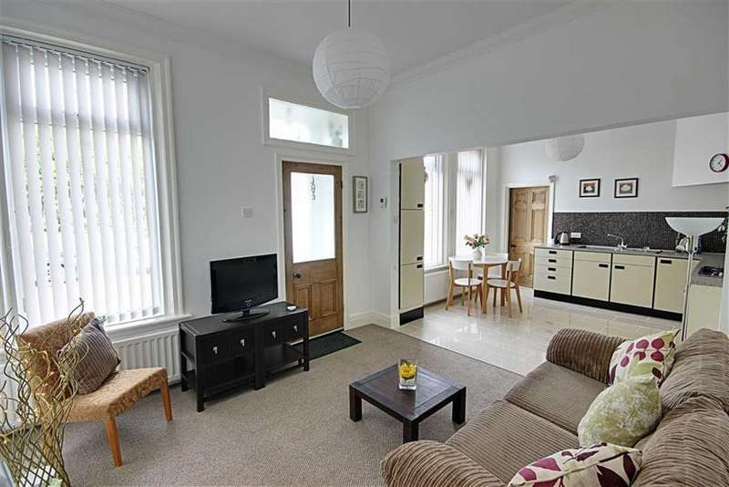 1 Bedroom Cottage House for sale in St Oswins Street, South Shields, Tyne Wear