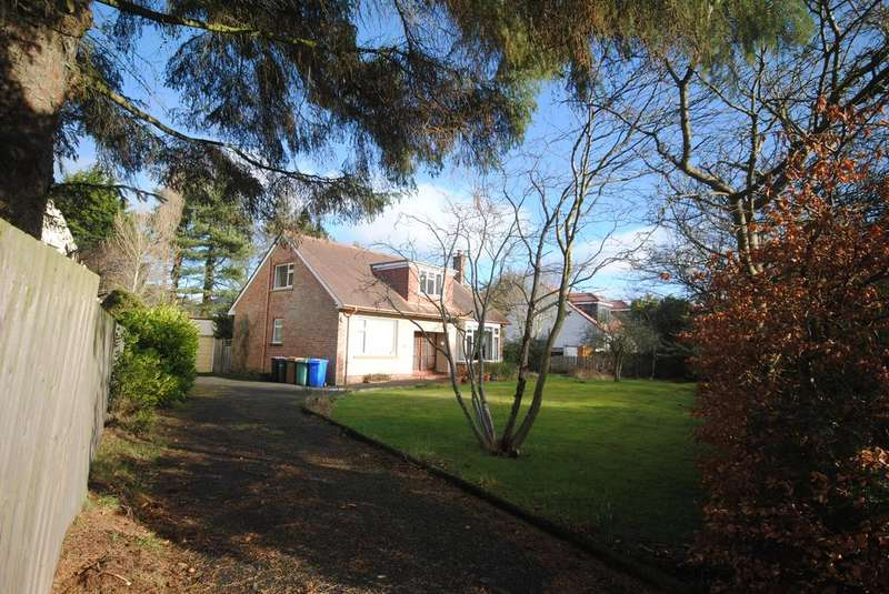 4 Bedrooms Detached Villa House for sale in Ottoline Drive, Troon KA10