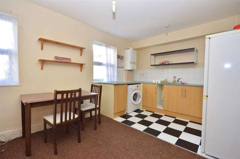 1 Bedroom Apartment Flat for sale in Wellington Street, Luton