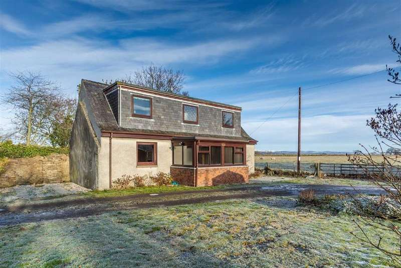 3 Bedrooms Detached House for sale in Kirkinch, Meigle