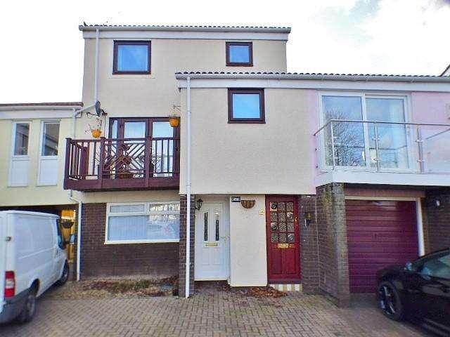 3 Bedrooms House for sale in Marina Village, Preston Brook, Runcorn