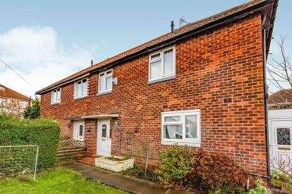 3 Bedrooms Semi Detached House for sale in Ingram Road, Middlesbrough