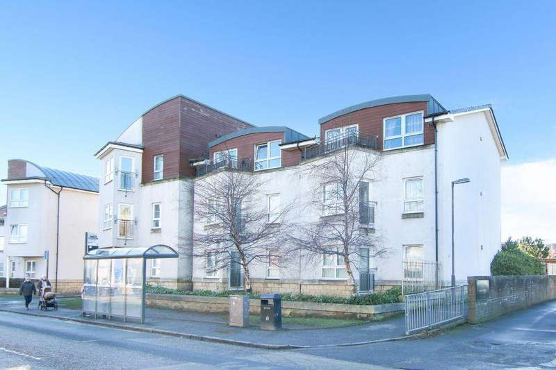 2 Bedrooms Flat for sale in 342/6 Gilmerton Road, Gilmerton, EH17 7PU