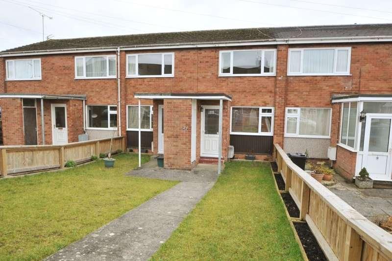 2 Bedrooms Flat for sale in Chandag Road, Keynsham, Bristol, BS31
