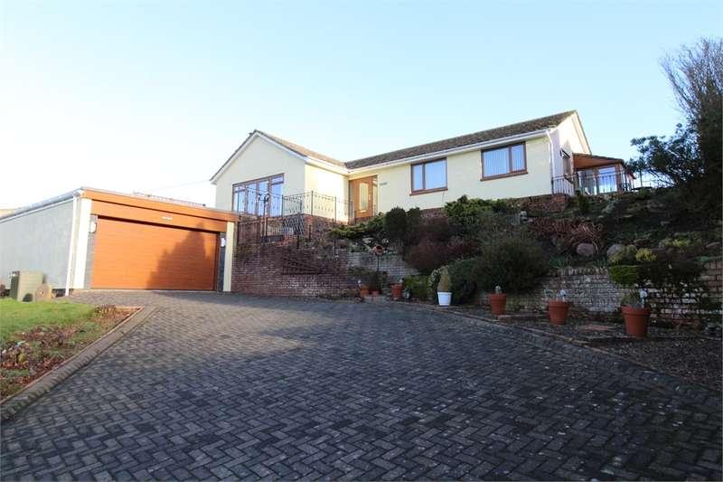 3 Bedrooms Detached Bungalow for sale in Ca4 9QR Ruckcroft, Armathwaite, nr Carlisle, Cumbria