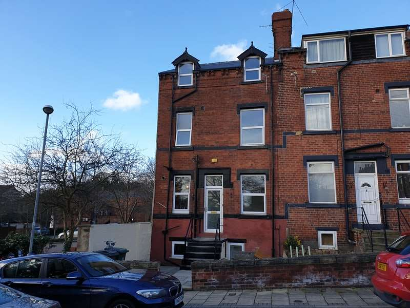 5 Bedrooms Terraced House for sale in Church Street, Leeds, West Yorkshire, LS5