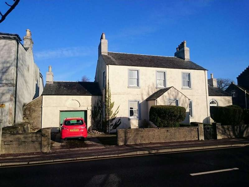 5 Bedrooms Detached Villa House for sale in Islay Lodge Poltalloch Street, Lochgilphead, PA31 8LP
