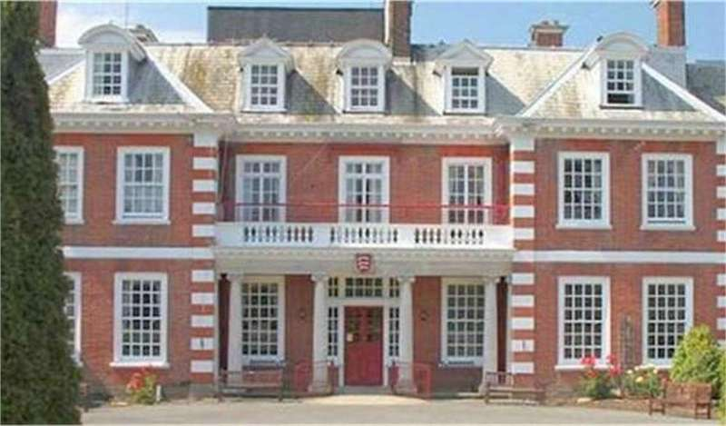 4 Bedrooms Country House Character Property for sale in Ramsay Manor, Ramsey Road, HARWICH, Essex