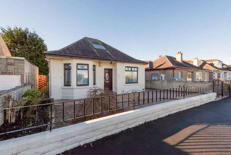 3 Bedrooms Detached Bungalow for sale in 15 Craigentinny Avenue North, Craigentinny, EH6 7LJ