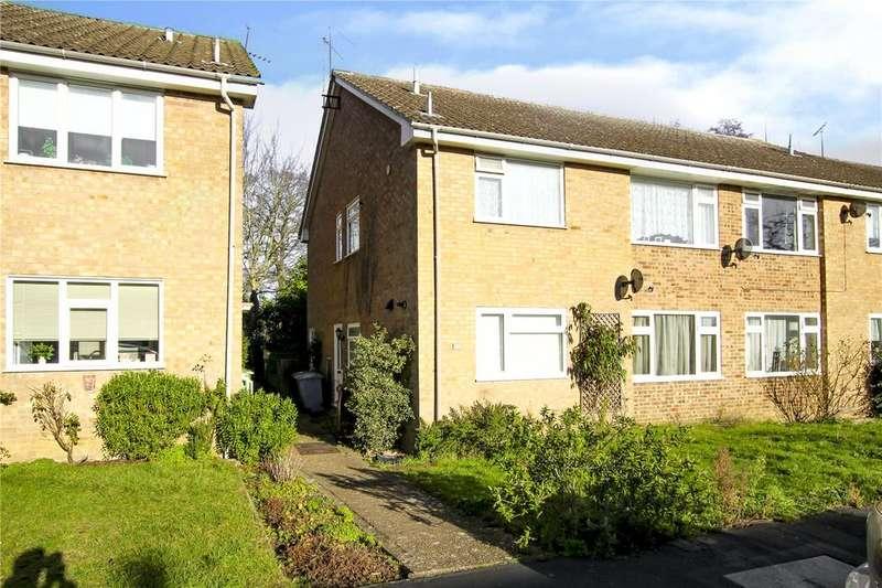 2 Bedrooms Maisonette Flat for sale in Blackmoor Wood, Ascot, Berkshire, SL5