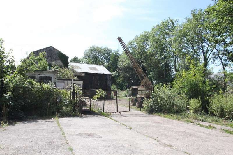 Land Commercial for sale in Frome Road, Radstock