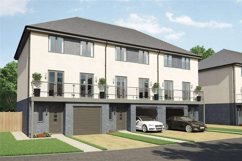 3 Bedrooms End Of Terrace House for sale in Ascots Lane, Welwyn Garden City, Hertfordshire