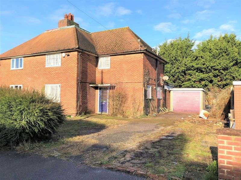 3 Bedrooms Property for sale in Mill Road, Fareham