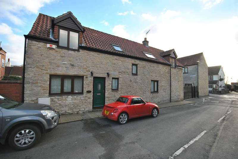 3 Bedrooms Barn Conversion Character Property for sale in Dam Road, Tickhill