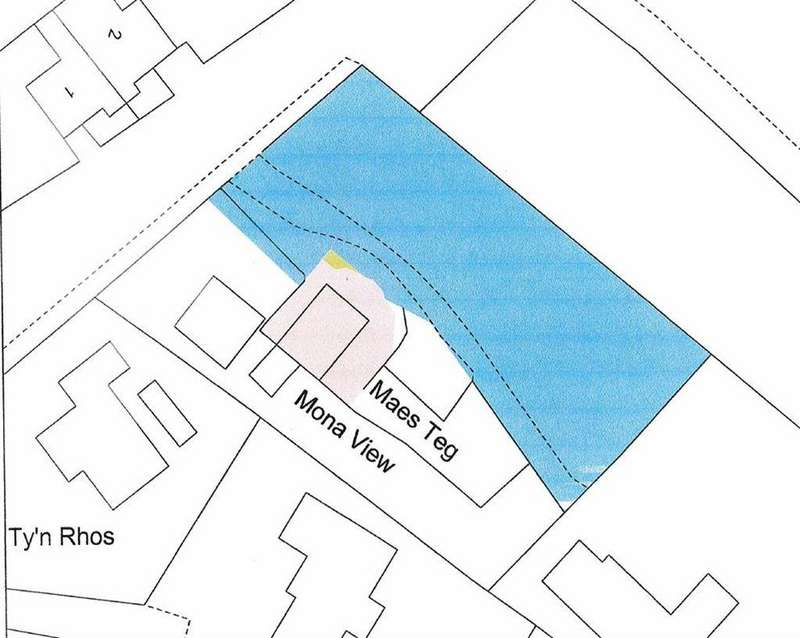 Land Commercial for sale in Brynteg, Anglesey, LL78