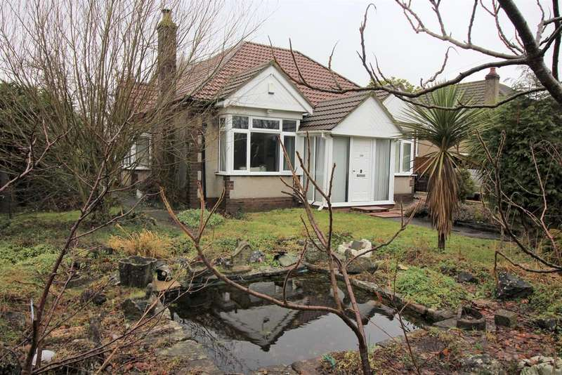 3 Bedrooms Bungalow for sale in Gloucester Road, Patchway, Bristol, BS34 6NA