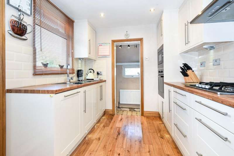 2 Bedrooms House for sale in Westborough Road, Maidenhead, SL6