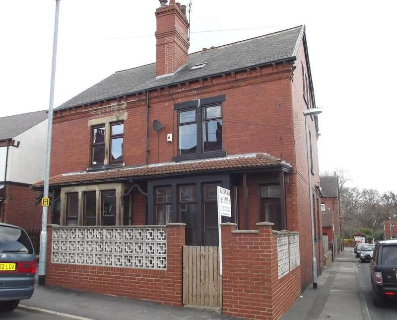5 Bedrooms End Of Terrace House for sale in Cross Flatts Grove, Beeston, LS11 7BR