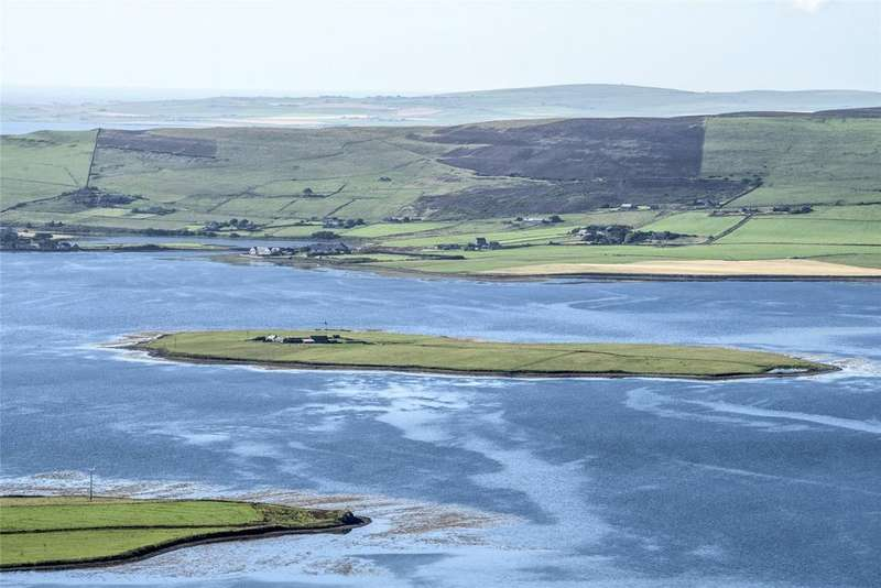 1 Bedroom Farm Commercial for sale in Grimbister, Kirkwall, Orkney, KW15