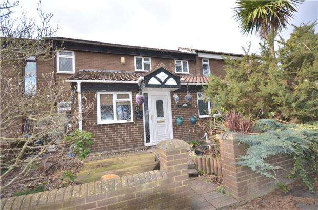3 Bedrooms Terraced House for sale in Keepers Coombe, Bracknell, Berkshire