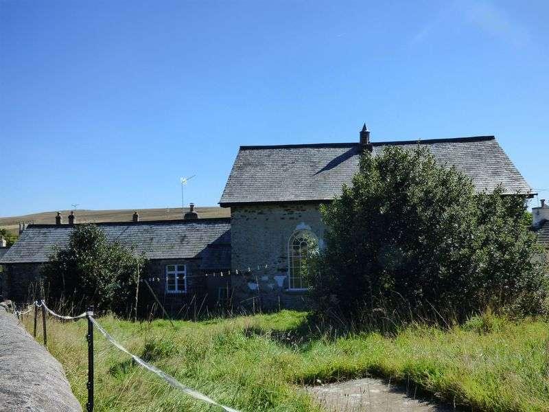 2 Bedrooms Property for sale in Brentor, Devon
