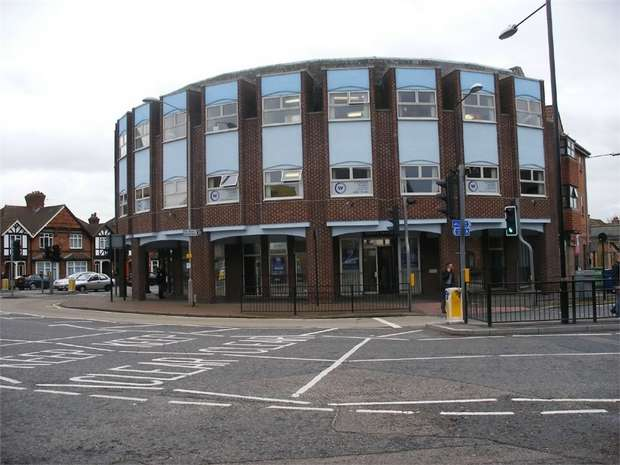 Commercial Property for rent in Trinity House, Sewardstone Rd, Waltham Abbey, Essex