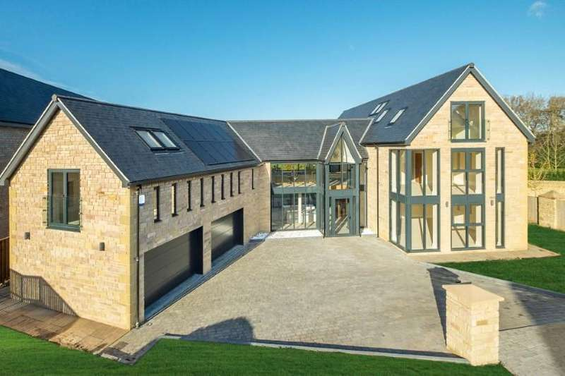 5 Bedrooms House for sale in 16 Ramside Park, Durham