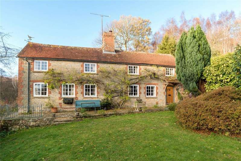 3 Bedrooms Unique Property for sale in Riverhill, Fittleworth, Pulborough, West Sussex, RH20
