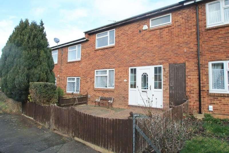 3 Bedrooms House for sale in Torridge Road, Aylesbury