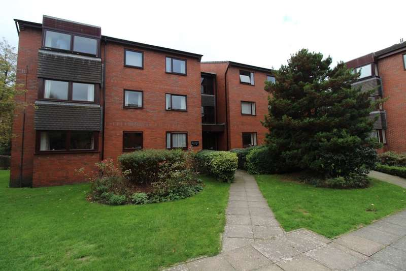 2 Bedrooms Flat for sale in Park Road, Waterloo, Liverpool, L22