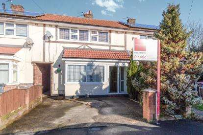 3 Bedrooms Terraced House for sale in Acresfield Road, Little Hulton, Manchester, Greater Manchester