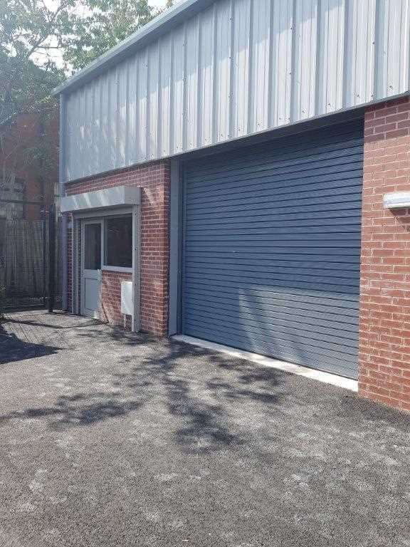Commercial Property for rent in Lever Grove, Bolton