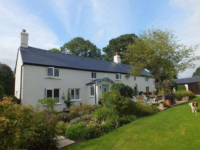 4 Bedrooms Property for sale in Knights Lane All Saints, Axminster