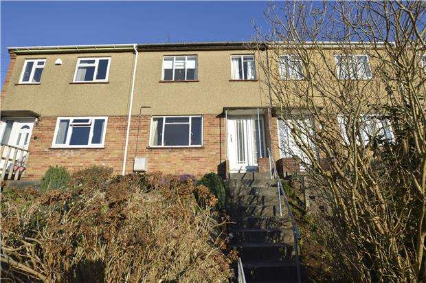 3 Bedrooms Terraced House for sale in Footes Lane, Frampton Cotterell, BRISTOL, BS36 2JQ