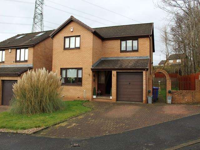 4 Bedrooms Detached House for sale in Four Bedroom Detached Home