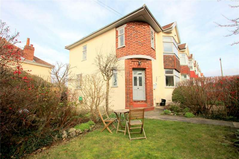 3 Bedrooms End Of Terrace House for sale in Ravenhill Avenue, Knowle, BRISTOL, BS3