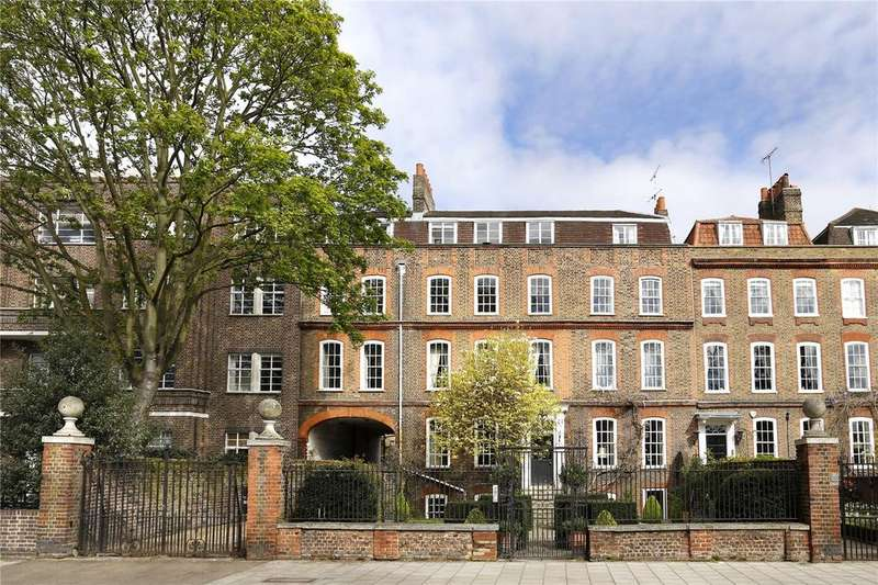 8 Bedrooms Terraced House for sale in Clapham Common North Side, Clapham, London, SW4