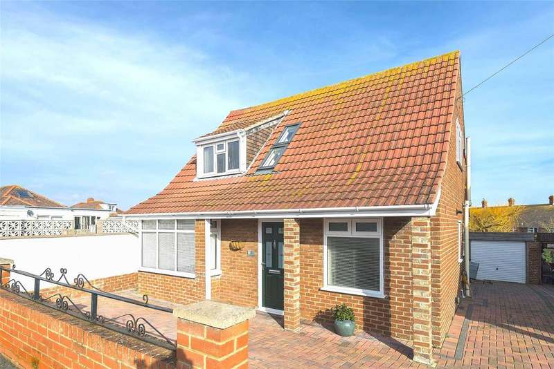 4 Bedrooms Detached House for sale in Wyke Regis, Weymouth, Dorset