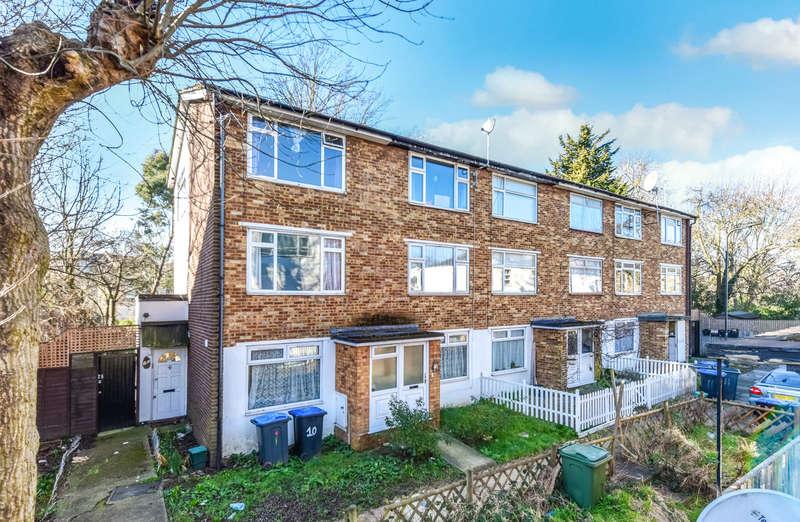 1 Bedroom Flat for sale in Langdon Court, Craven Park Road, Harlesden