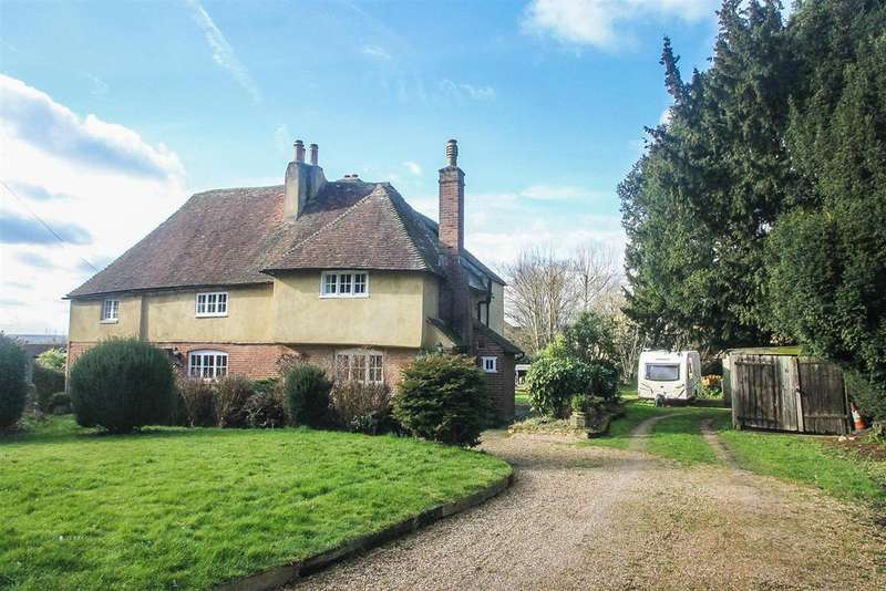 6 Bedrooms Detached House for sale in Old Grove Green, Weavering, Maidstone