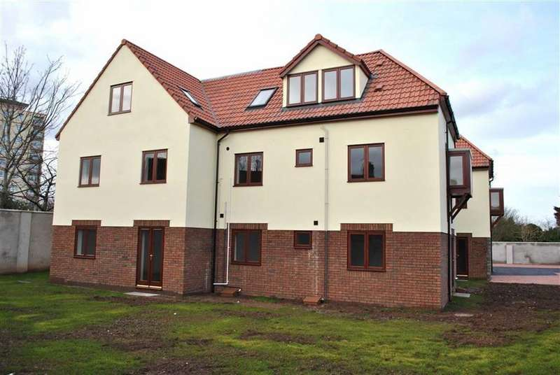 2 Bedrooms Apartment Flat for sale in Bethel Road, St George, Bristol