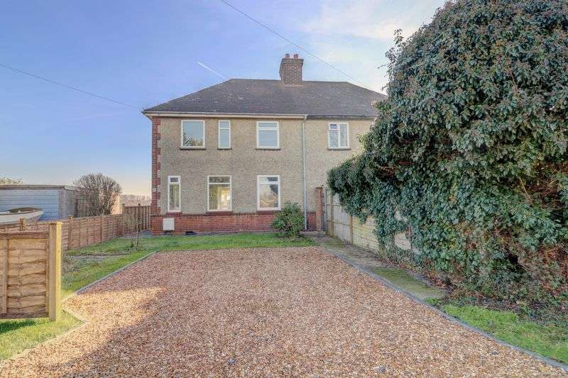 3 Bedrooms Property for sale in Addingtons Road, Great Barford
