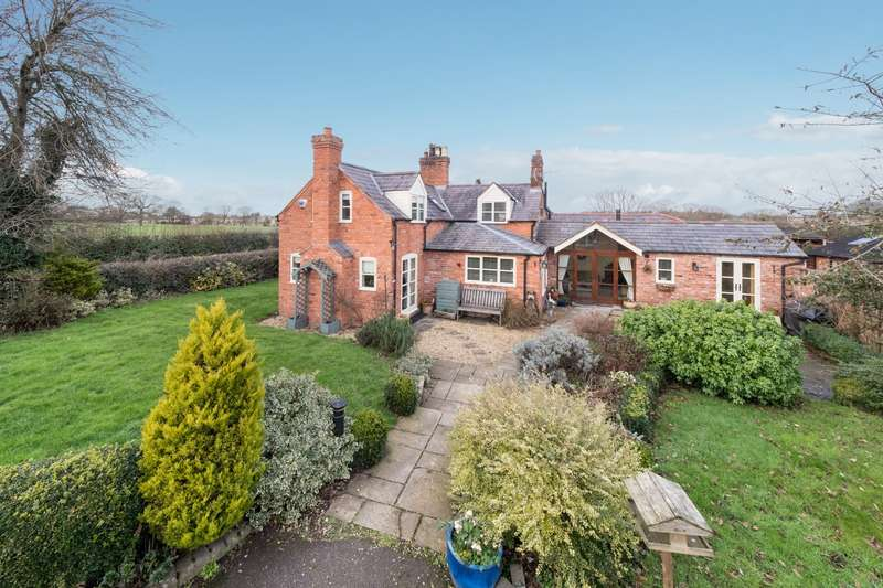 3 Bedrooms House for sale in 3 bedroom House Semi Detached in Oldcastle Nr. Malpas