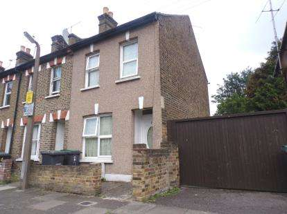 2 Bedrooms Terraced House for sale in Willoughby Grove, Tottenham, Haringey, London